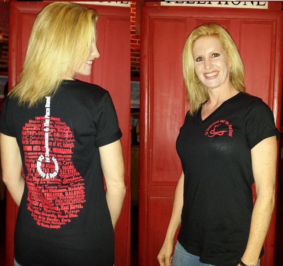 Paco Band T-Shirt