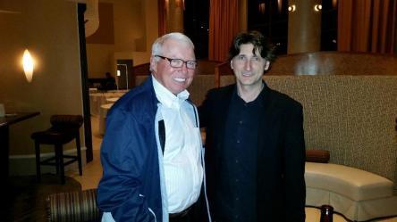 NHL Player/ GM Bobby Clarke